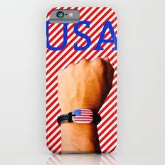 US Patriot iPhone 6s Slim Case