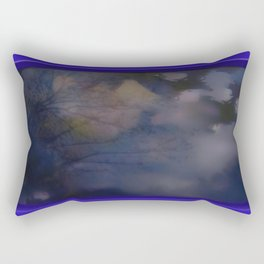 In Dreams Rectangular Pillow