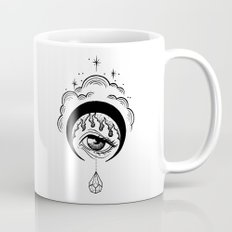 Alchemical Fire Mug