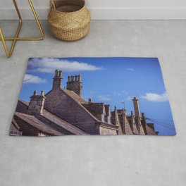 Cotswold Skyline Stow on the Wold England Rug