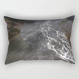 New Zealand's beauty *Aoraki/MtCook 5 Rectangular Pillow