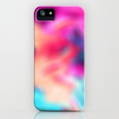 Bastard Abstract Slim Case iPhone (5, 5s)