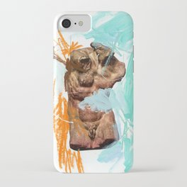 Composition 450 iPhone Case