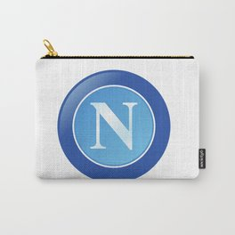 Napoli Logo Carry-All Pouch