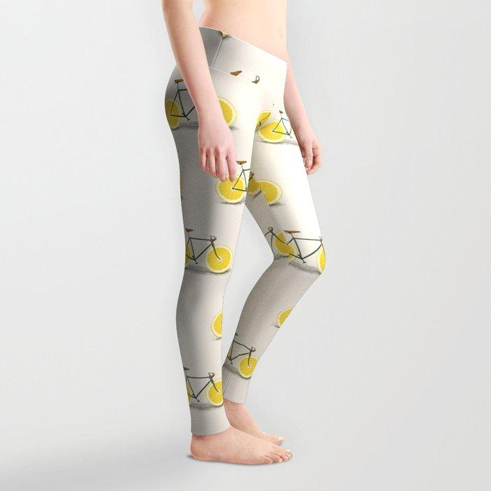 Zest Leggings