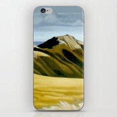 Main Range, Tararuas iPhone Skin