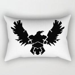 Chris Danger Logo Rectangular Pillow