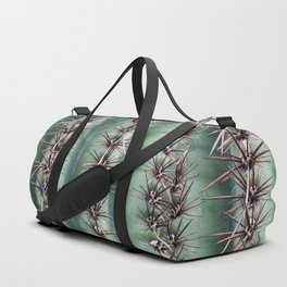 Cactus Abstractus Duffle Bag
