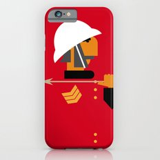 The man who would be king Slim Case iPhone 6s
