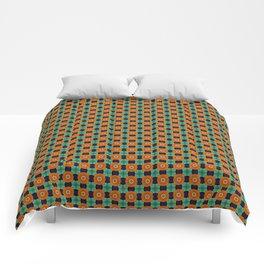 Twister 14 Comforters