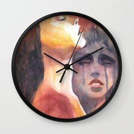 Thank you. mom Wall Clock