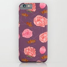 Carnations & Crickets Slim Case iPhone 6s