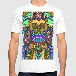 NAncietCoemthign T-shirt