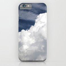 Cumulus Clouds iPhone 6s Slim Case