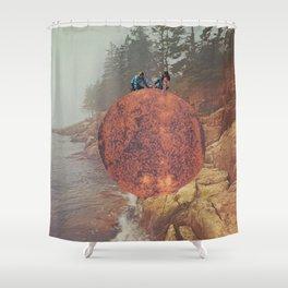 Jess Shower Curtain