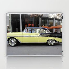 1956 Chevrolet Bel Air Laptop & iPad Skin