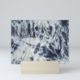 Shibori #3 Mini Art Print
