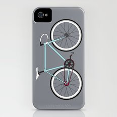 Classic Road Bike iPhone (4, 4s) Slim Case
