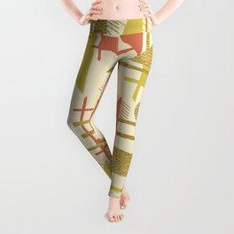 Sorbet Leggings