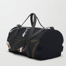 Behind the Scenes Duffle Bag