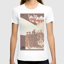 Zeppelin II Led (Remastered) by Zeppelin T-shirt