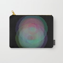 Colors#4 Carry-All Pouch