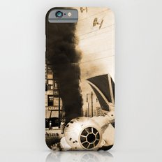Crash Site - Wars from the Stars Slim Case iPhone 6s