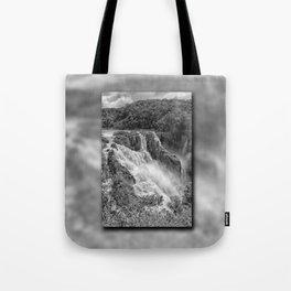 Stunning Barron Falls Tote Bag