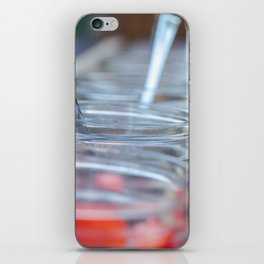 Love is Sweet 3 iPhone Skin