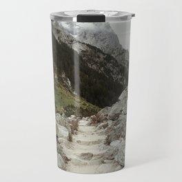 Cascade Canyon Travel Mug