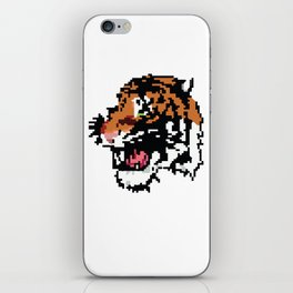 Low Resolution iPhone Skin