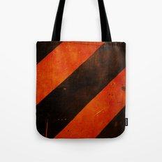 LAST WARNING! Tote Bag