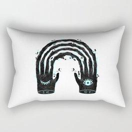 Joint Magic Rectangular Pillow