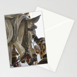 Carousel Pony Stationery Cards