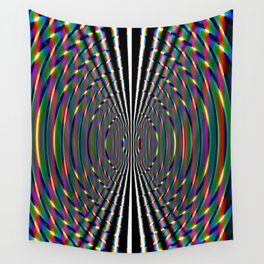 Forgot My Name Wall Tapestry