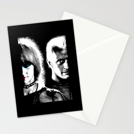 Blade Runner Nexus 6 Stationery Cards