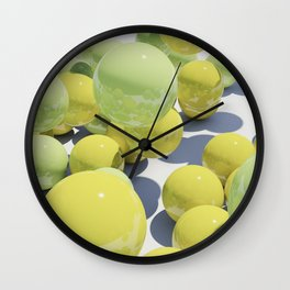 Effects #6 Wall Clock