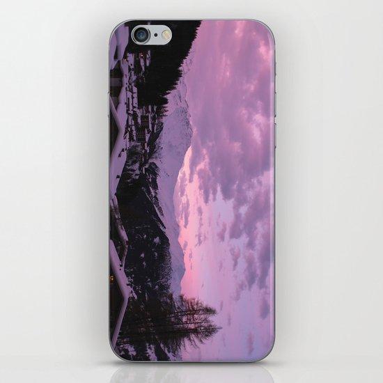 Swiss iPhone & iPod Skin