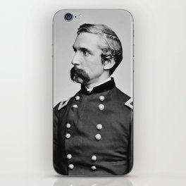 General Joshua Lawrence Chamberlain iPhone Skin