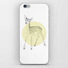 Baby Deer iPhone & iPod Skin