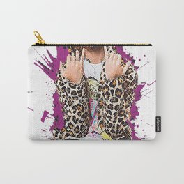 Lil-Pump Carry-All Pouch