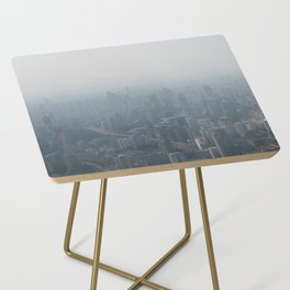 fade to gray (Shanghai) Side Table