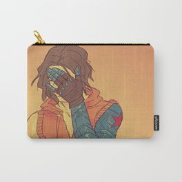 FACEPALM Carry-All Pouch