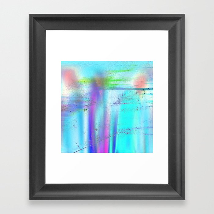 three.wishes Framed Art Print