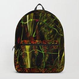 Enraged Backpack