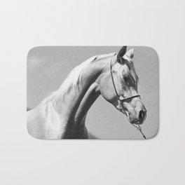 horse collection. arabian Bath Mat
