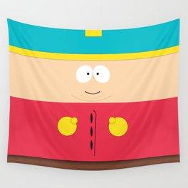 Erick Cartman Wall Tapestry