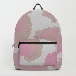 Paint and Dots Backpack