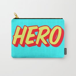 Hero Carry-All Pouch