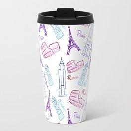 Travel Dream Travel Mug